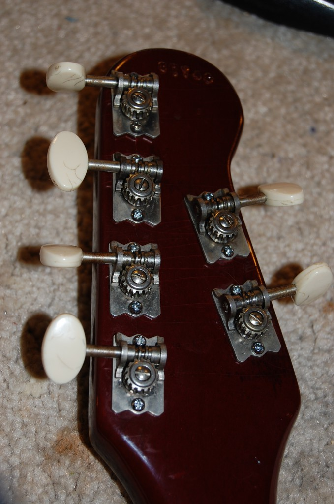 Tuners in great condition