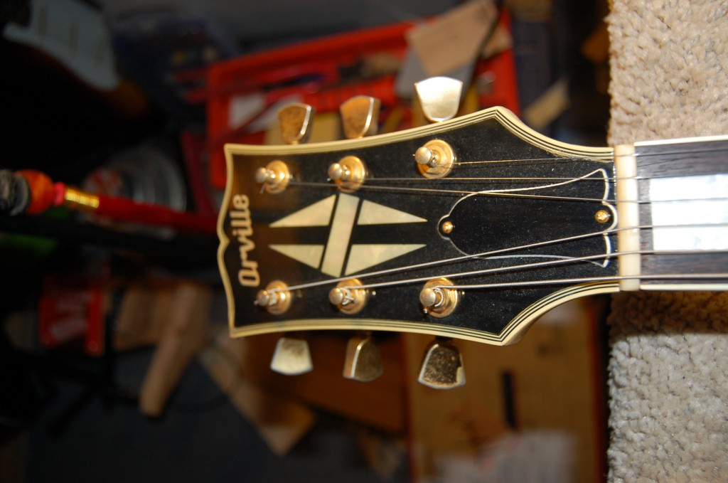Great headstock!