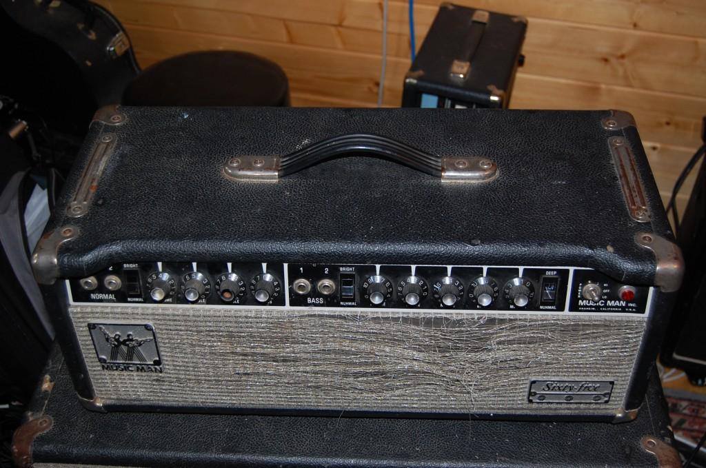 music man amp serial number year