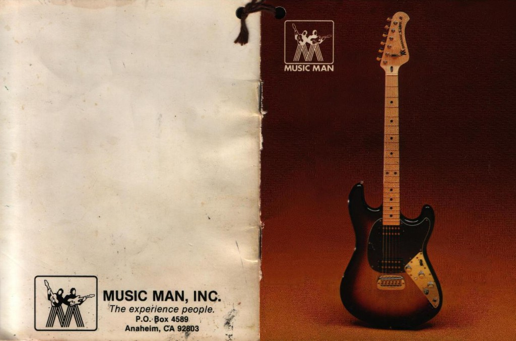 Original Manual c/o Gav http://www.musicmanbass.org/