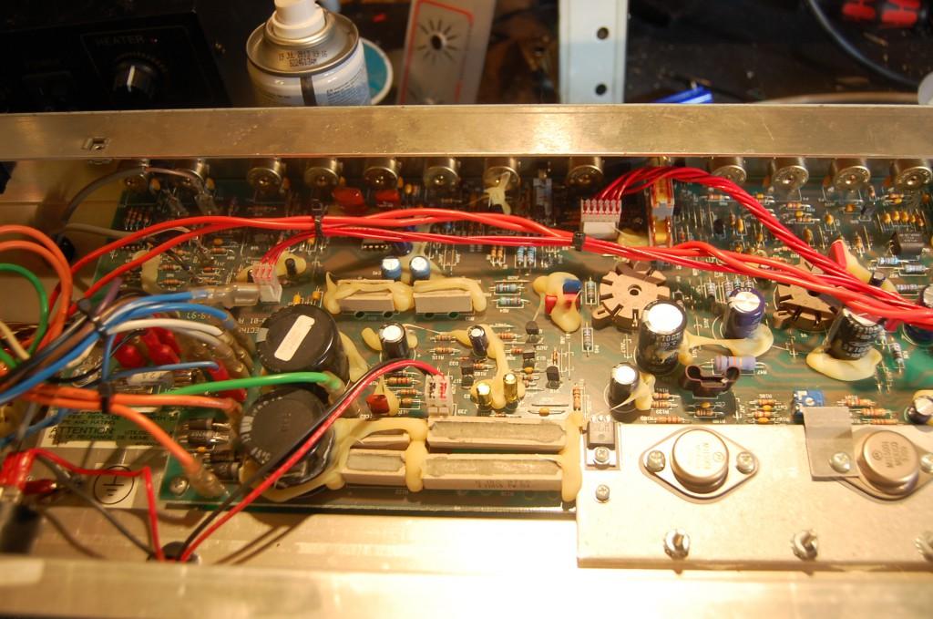 Nice PCB layout..