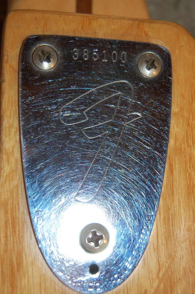 3 screw neck plate