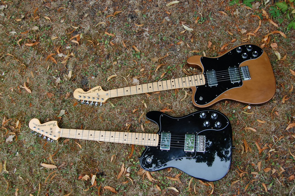 A nice pair!