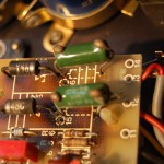 One of the Zeners was short circuit,,, hance fuses blowing and not working..