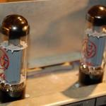 Nice JJ EL34 tubes